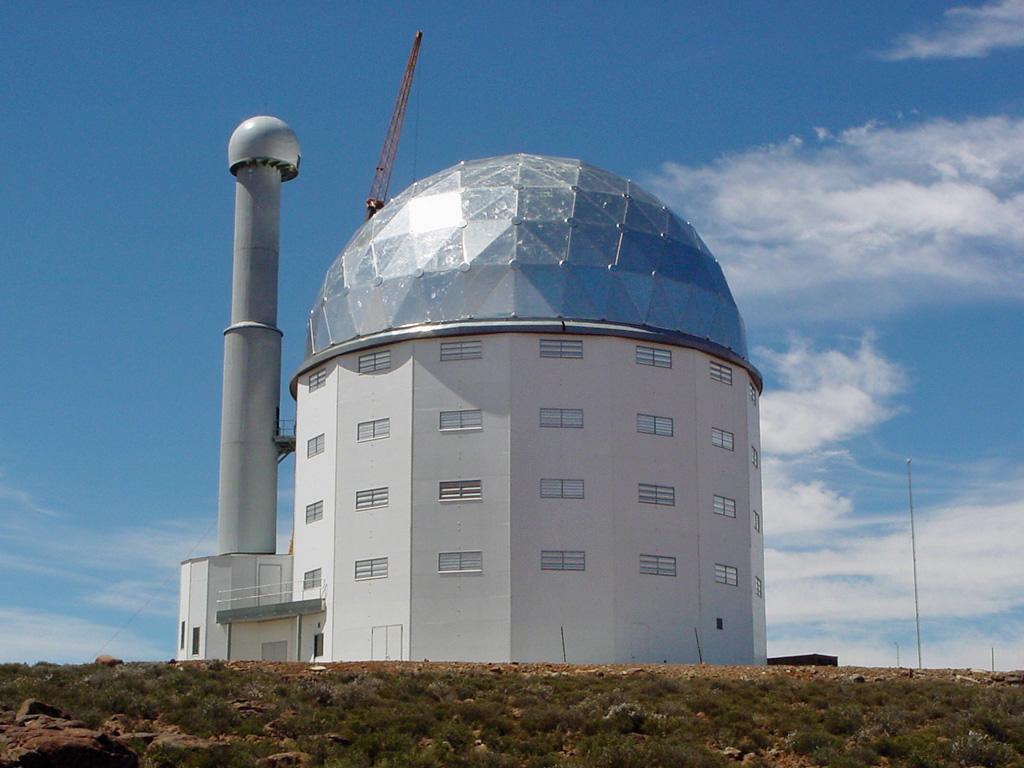 SALT Observatory - Sutherland