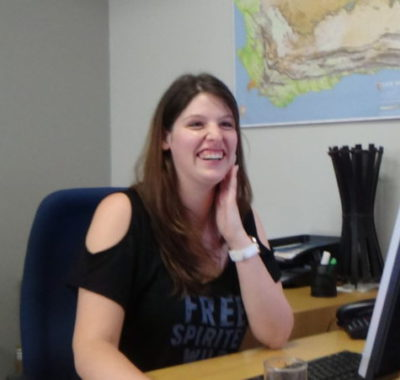 Sam - Travel Consultant