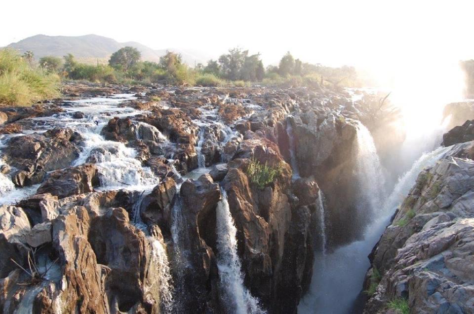 Epupa Falls, Northern Namibia