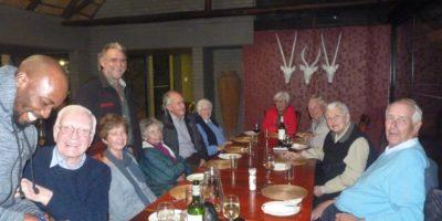 Kalahari group