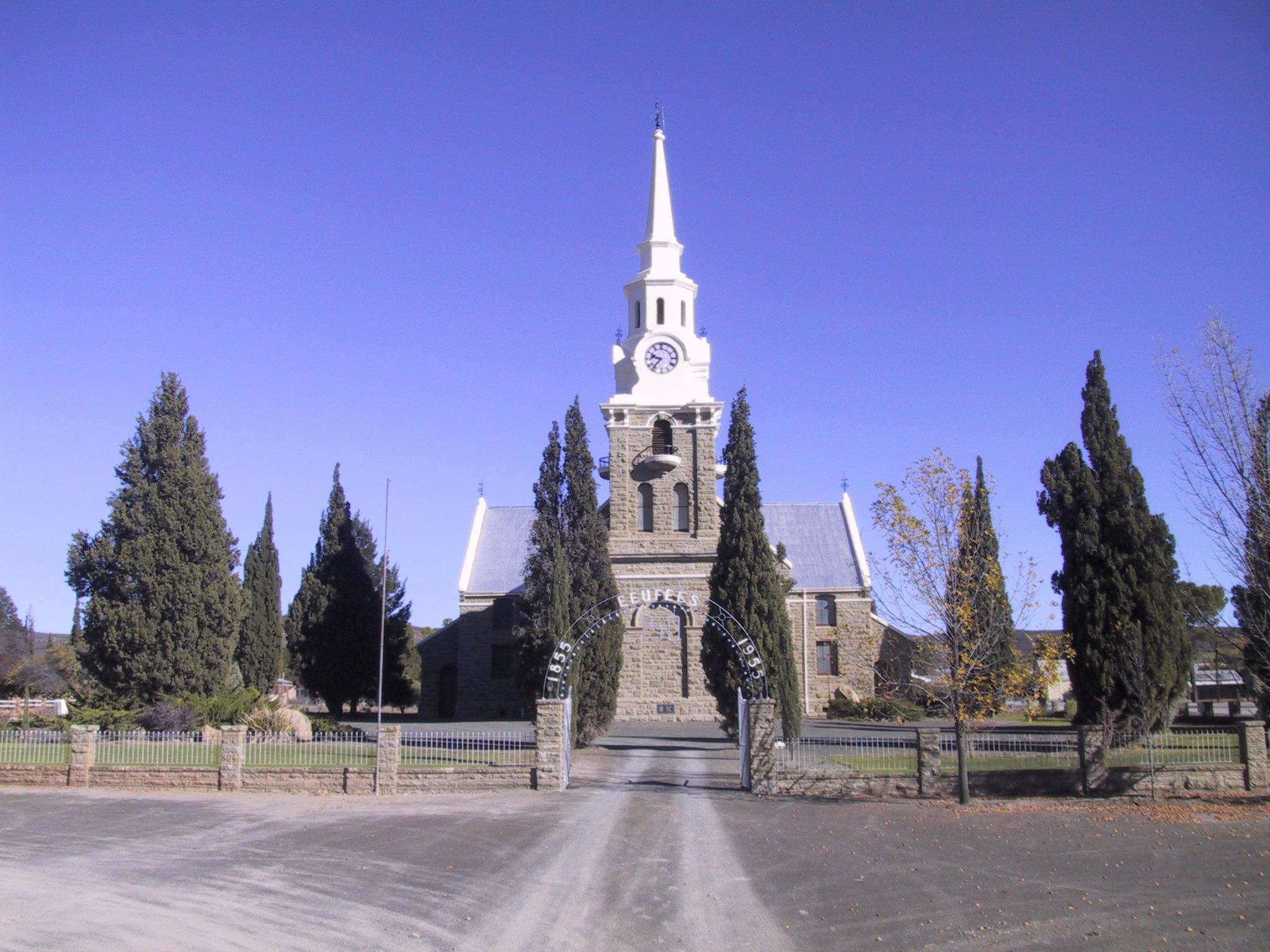 Sutherland Church