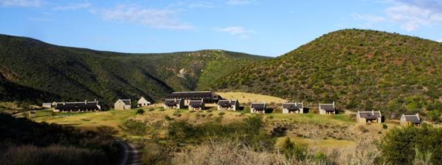 Rooiberg Lodge