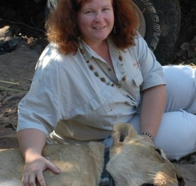 Heidi - Namibia Guide
