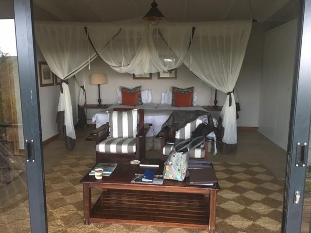 Fugitives Drift Guest Lodge